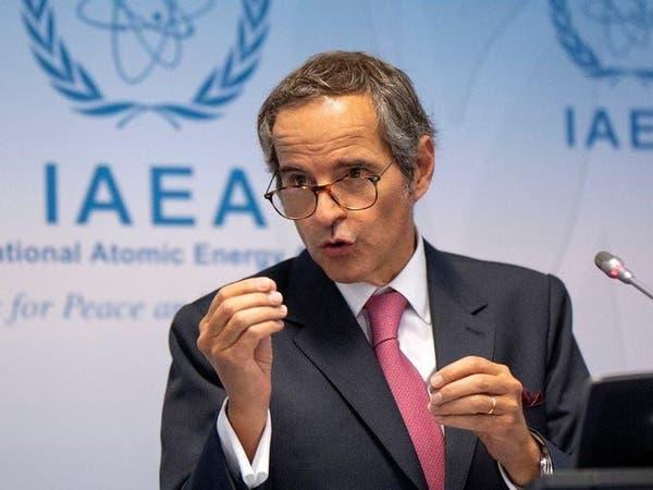 رافائل گروسی: غنیسازی اورانیوم ایران به امکان استفادههای نظامی نزدیک میشود
