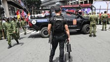 UN 'appalled' by killing of nine activists in Philippines