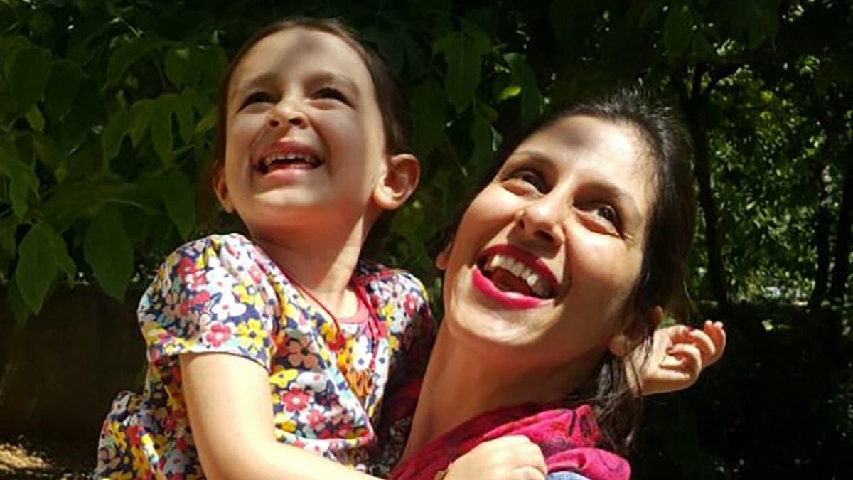 طهران تجدد حبس معتقلة بريطانية.. وجونسون ينتقد
