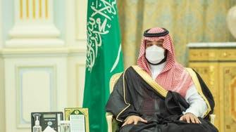 Saudi Arabia's Crown Prince, Malaysia's PM sign three agreements, enhance cooperation