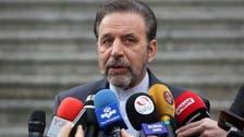 واعظی: مجمع منتظر پایان دولت روحانی برای تصویب لوایح FATF است