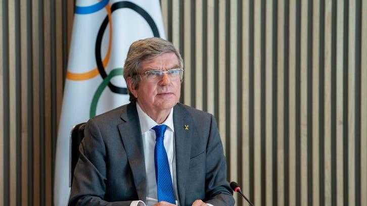 إعادة انتخاب توماس باخ رئيساً للجنة الأولمبية الدولية