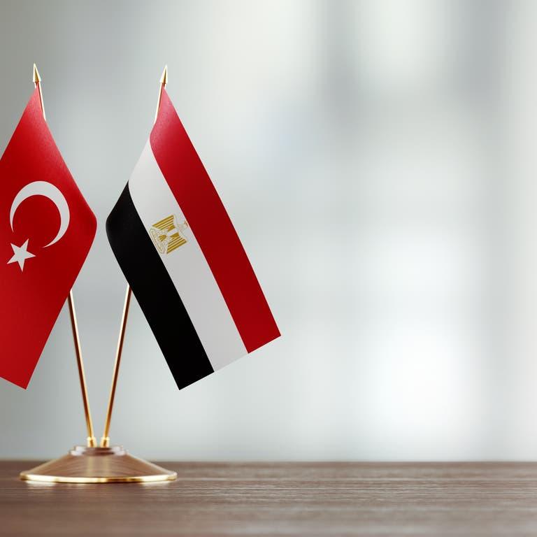 مصر تعلن شروط عودة العلاقات مع تركيا