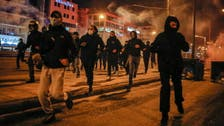 Amnesty says Greek police using COVID-19 pandemic to crush protests