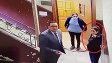 منقذة طفلة التحرش التي هزت مصر.. تكشف تفاصيل صادمة