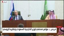 عالمی برادری حوثیوں کے حملوں کا جواب دے: سعودی وزیرخارجہ