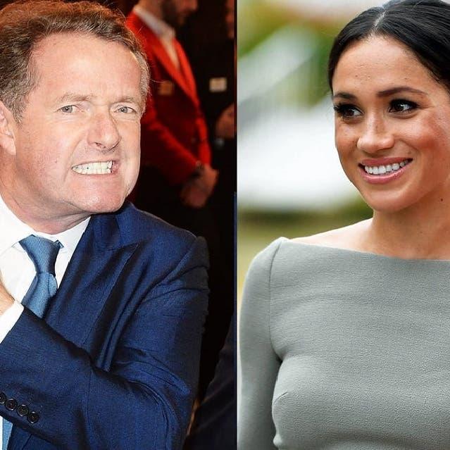 إعلامي شهير أول ضحايا المقابلة مع الأمير هاري وزوجته