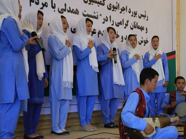 افغانستان؛ ترانهخوانی دانشآموزان دختر بالاتر 12 سال در محافل عمومی ممنوع شد