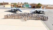 یونان۔ سعودی عرب مشترکہ مشقوں کی تیاریاں مکمل