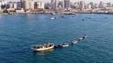 اسرائیل نے غزہ کی پٹی کے ساحلوں کے نزدیک شکار کے علاقے میں توسیع کر دی