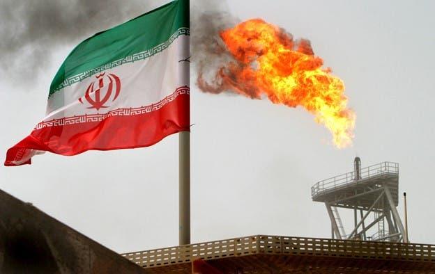 تاسیسات نفتی ایران (آرشیو)