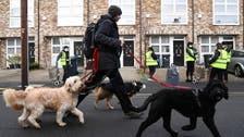 إغلاقات كورونا زادت من جرائم سرقة الكلاب في بريطانيا
