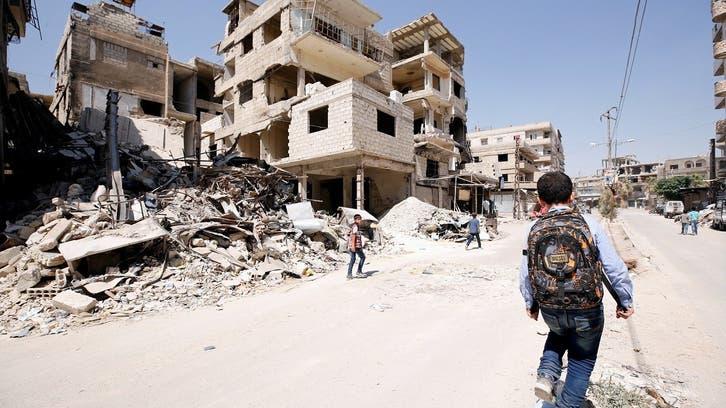 US Senate resolution calls to hold Assad regime accountable for war crimes
