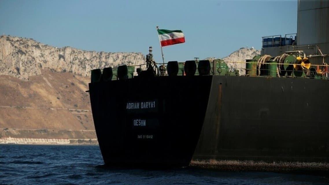 کشتی ایرانی