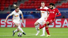 Liverpool in talks with forward Mohamed Salah over new contract: Klopp