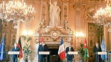 اجتماع الرباعي بباريس : اتفاق على استئناف السلام ولا بديل عن حل الدولتين