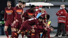 روما يقترب من ثمن النهائي بعد هزيمة شاختار بثلاثية