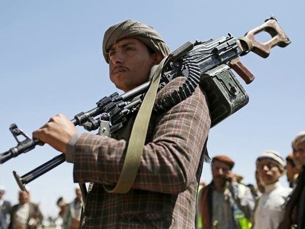 یمن خواهان اعمال فشار اتحادیه اروپا برای توقف دخالت های ایران شد