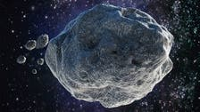 Large asteroid to pass by Earth on March 21: NASA
