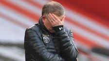 تقارير: استقالة مدرب شيفيلديونايتد