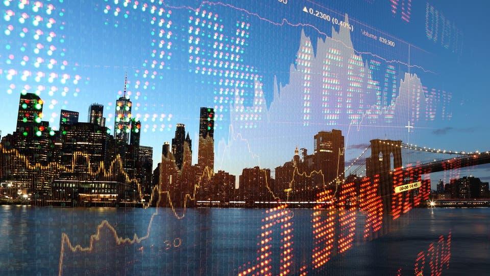 معهد التمويل: تدفقات الأسواق الناشئة في مارس الأضعف منذ عام