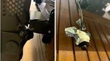 اپوزیشن کا سینیٹ کے پولنگ بوتھ میں خفیہ کیمرے نصب ہونے کا الزام
