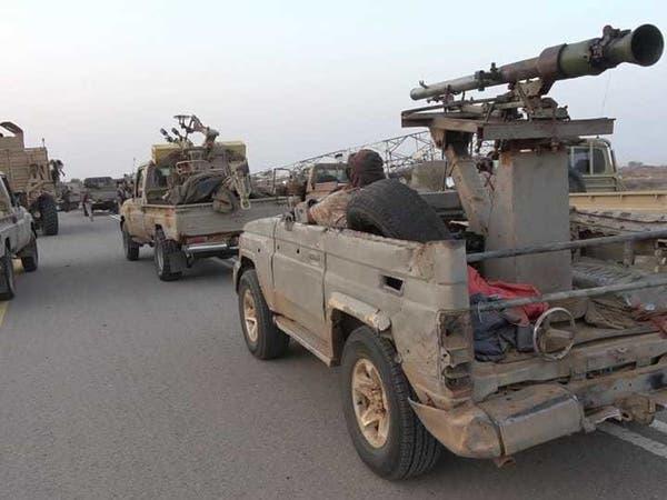 ارتش یمن مواضع جدیدی را در الجوف و صعده آزاد کرد