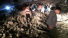 حمله انتحاری در هرات افغانستان پنج کشته و 46 زخمی برجای گذاشت