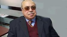 """تلفزيون مصر ينعى الكاتب الراحل عباس الطرابيلي صاحب """"القاهرة المحروسة"""""""