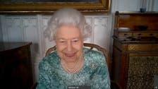 اولین حضور ملکه بریتانیا در انظار عمومی پس از مصاحبه جنجالی هری و مگان