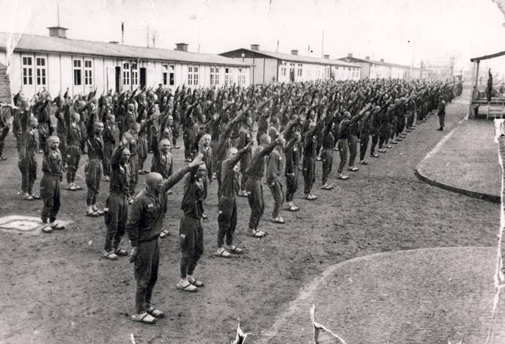 اردوگاه ماوتهاوزن