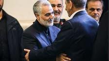 جهانگیری نقش قاسم سلیمانی در قاچاق نفت در دوران تحریم را فاش کرد
