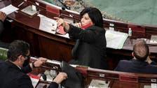لدعمها التطرف.. نائبة تونسية تتوعد النهضة بمسيرة مزلزلة