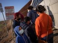 أطفال المهاجرين يتدفقون إلى الحدود.. إدارة بايدن محرجة