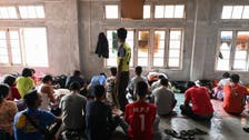 Over 100 people enter northeast Indian village, fleeing Myanmar coup aftermath