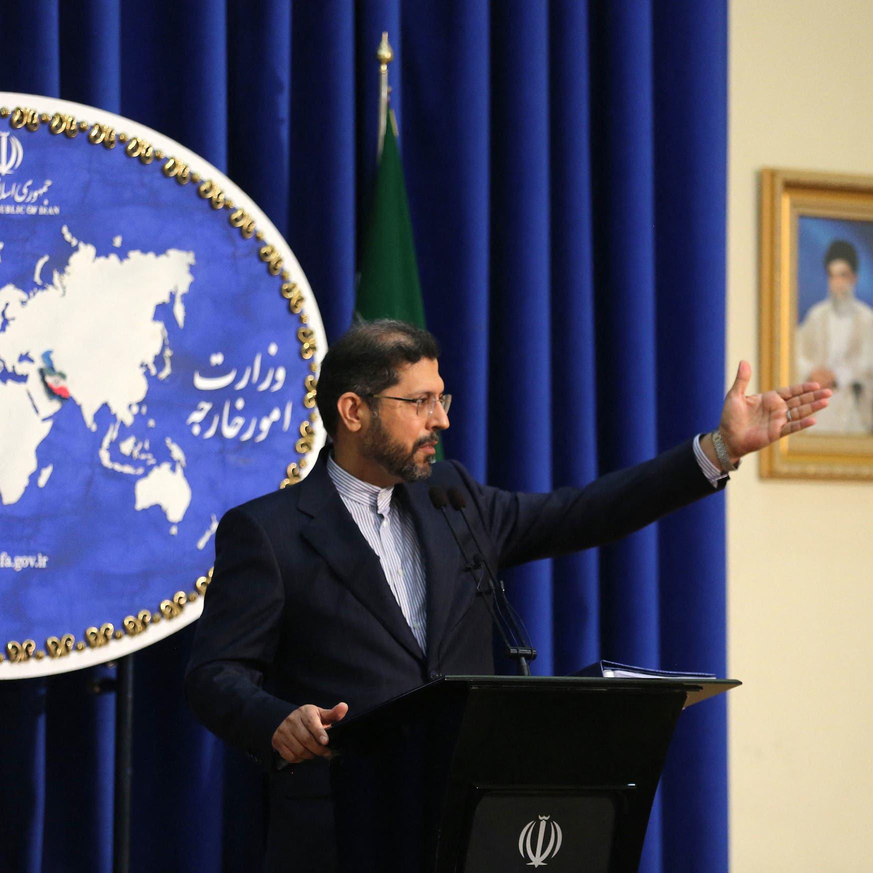 طهران: عقوبات أميركا وشبكة الخطف سيناريو هوليوودي