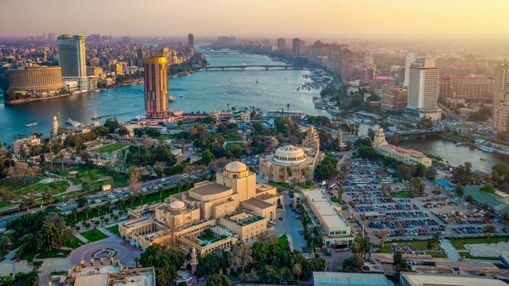 Egypt's urban consumer inflation increases to 4.8 pct in May