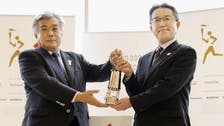 Tokyo 2020 Olympics torch relay to start on March 25 in Fukushima, say organizers