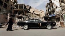 إحباط عملية إرهابية بأحزمة ناسفة كانت تستهدف دمشق