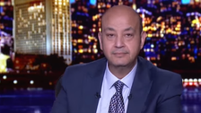 عمرو أديب يرد على محمد رمضان: ما حدش عملك إلا إعلام بلدك