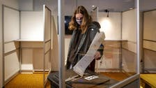 Polls open for three days for general election in Netherlands