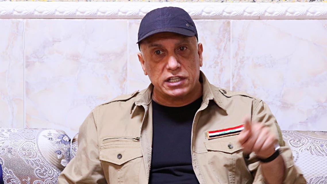 مصطفی الکاظمی (آرشیوی - رویترز)