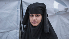 عروس داعش تطل ثانية: كنت غبية.. وأحب أغاني كاني ويست