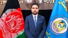 سخنگوی وزارت داخله افغانستان: یک رسانه خصوصی در انتقال مواد انفجاری دست دارد