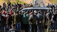 Protests erupt in Jordan after COVID-19 hospital deaths scandal