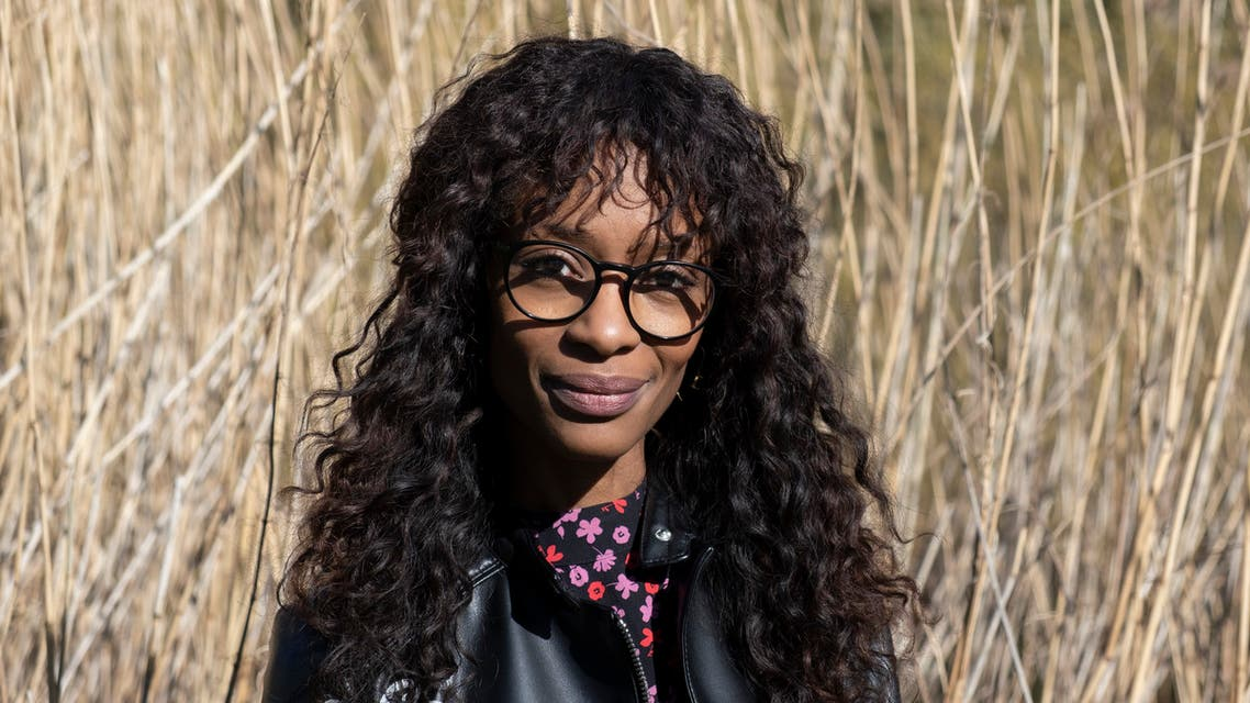 Sylvana Simons, who is campaigning for the Dutch general election on a platform of what she calls radical equality, poses for a portrait in Amsterdam, Netherlands, Friday, March 5, 2021. (File photo: AP)