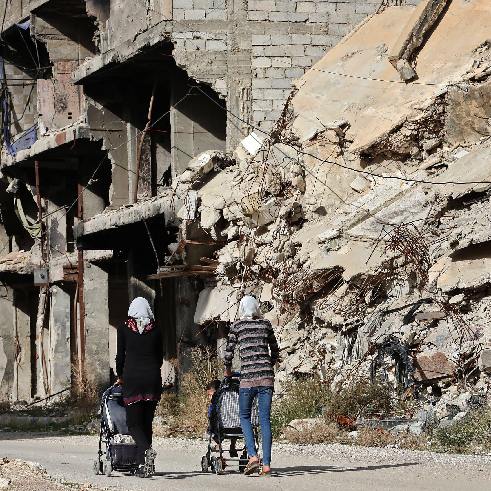 صمتت البراميل وتفجرت الطوابير..10 سنوات مريرة بسوريا