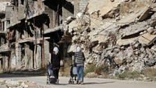 بریتانیا: ایران بخشی از مشکل در سوریه و یمناست
