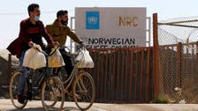 Quarter of Syrian refugees in Jordan food insecure, says WFP