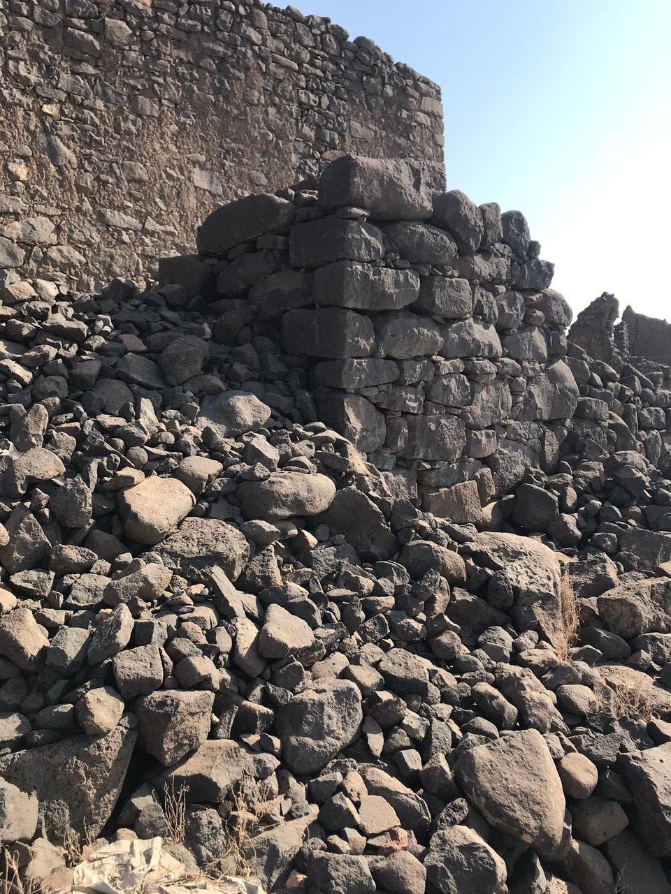 سعودی عرب کا ایک تاریخی شہر جو اپنی تاریخ ، ثقافت اور ادبی اہمیت کی یادگاروں کی وجہ سے شہرت رکھتا ہے